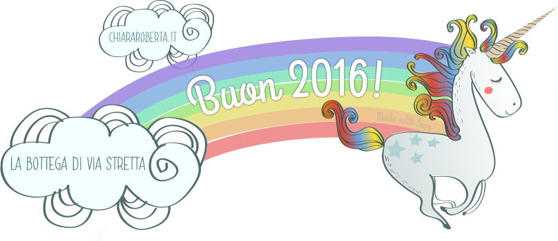 buoni propositi per il 2016!!