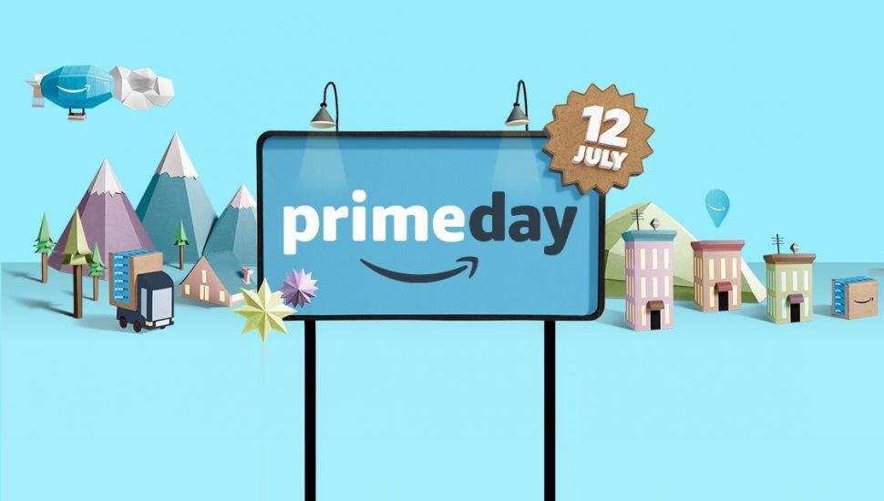 Amazon Prima Day 2016
