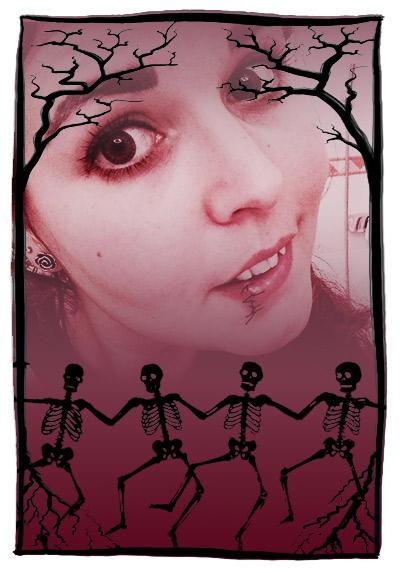 Halloween ≈ Tante cose da dire e poco tempo