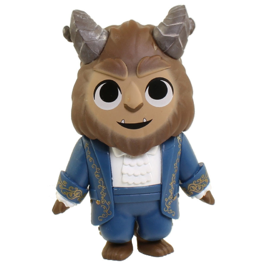 funko mystery minis beauty and the beast blind box